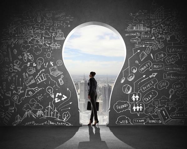 future needs creativity